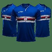 divisa calcio Sampdoria Donna