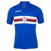 divisa calcio Sampdoria nuove