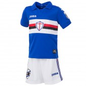 divisa calcio Sampdoria originale