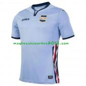 divisa calcio Sampdoria personalizzata