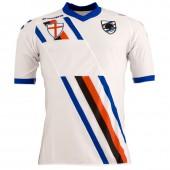 divisa calcio Sampdoria ufficiale
