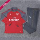 felpa calcio Arsenal Bambino