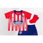 felpa calcio Atlético de Madrid vesti