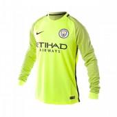 felpa calcio Manchester City portiere