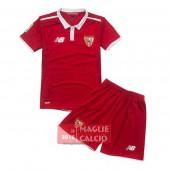 felpa calcio Sevilla FC Bambino