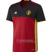 maglia Belgio gara