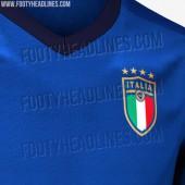 maglia italia Acquista
