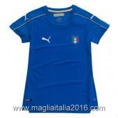 maglia italia Donna