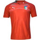 maglia italia portiere