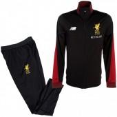 tuta calcio Liverpool modello