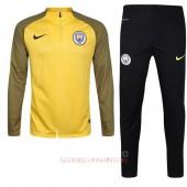 tuta calcio Manchester City nazionali