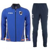 tuta calcio Sampdoria modello