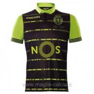 abbigliamento calcio Sporting CP personalizzata