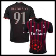 completo calcio AC Milan sconto