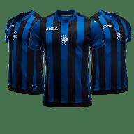 completo calcio Atalanta originale