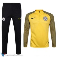 tuta calcio Manchester City 2017
