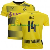 Seconda Maglia Borussia Dortmund Aleksander Isak