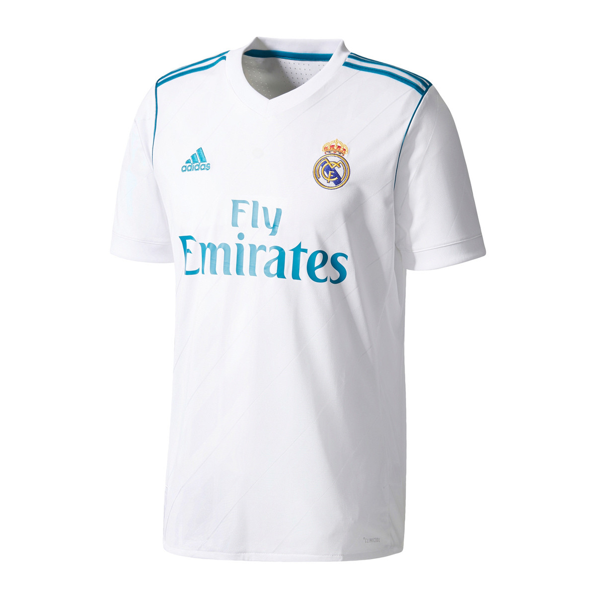 completo calcio Real Madrid 2018