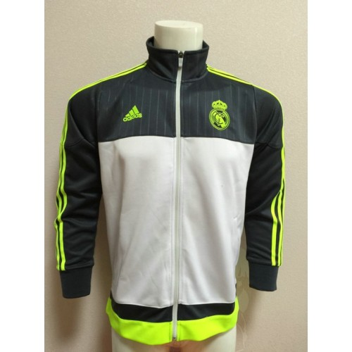 giacca calcio Real Madrid ufficiale